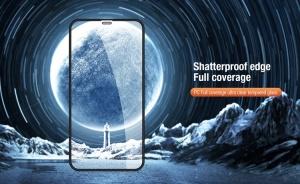 """Dán cường lực iPhone 12 Pro 6.1"""" - Nillkin PC (viền nổi, hạn chế bể vỡ kính)"""